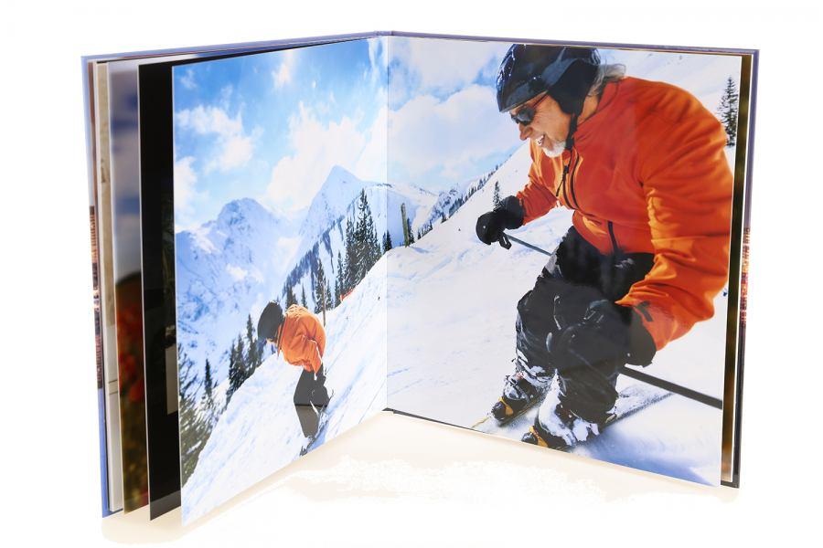 fotobuch fotoalbum 30x40cm a3 querformat f r panoramabilder. Black Bedroom Furniture Sets. Home Design Ideas