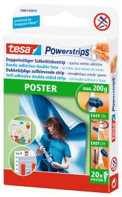 Powerstrips® POSTER, 20 Strips