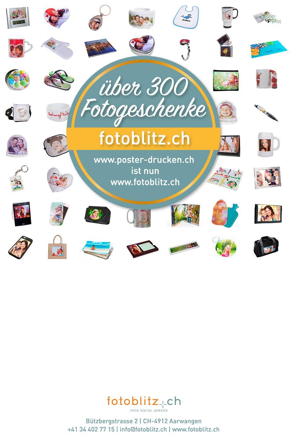 poster-drucken wird fotoblitz.ch