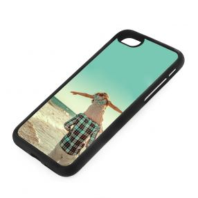 iPhone 7 Case mit Foto
