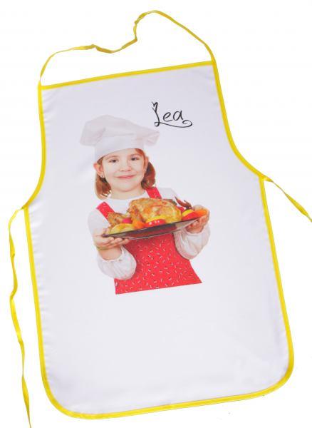 Kochschürze Selber Gestalten ~ kinderkochschürze mit fotos selber gestalten bei fotoblitz ch