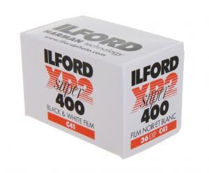 Ilford XP2 36