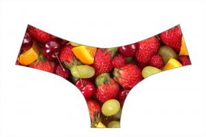 Panties Fruits