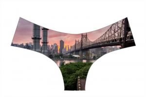 Panties Manhattan